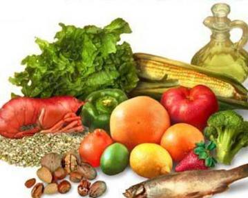 "Dieta mediterranea per ""ripulire"" le arterie"