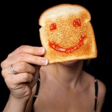 donna felice dieta