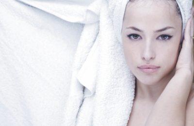 Il massaggio linfodrenante per il viso
