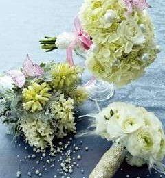 Bouquet, quello classico rotondo