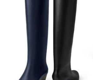 Kartell, dal design alle calzature con Sofia