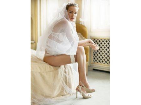 la perla bridal
