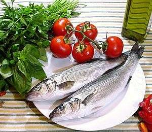 Dieta mediterranea: più memoria con pasta, olio e pesce