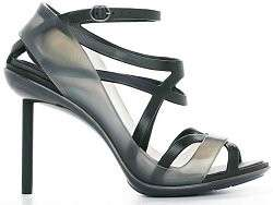 Jean Paul Gaultier: ecco la nuova scarpa di Melissa
