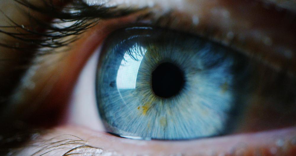 Curiosità: arriva il piercing all'occhio