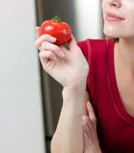 pomodoro donna