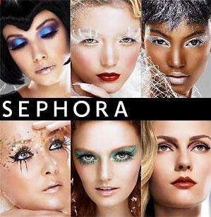 Sephora: mega beauty store a Milano