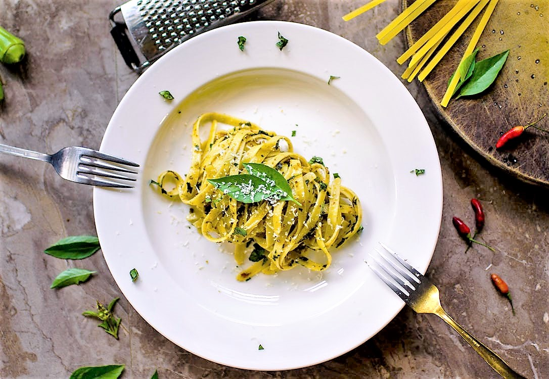Dimagrire mangiando pasta: il menù settimanale per perdere peso