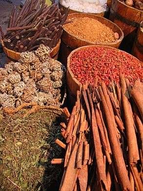 La dieta delle spezie per ridurre i condimenti