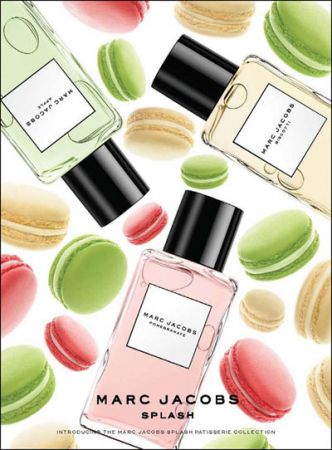 Profumi: Splash Collection by Marc Jacobs
