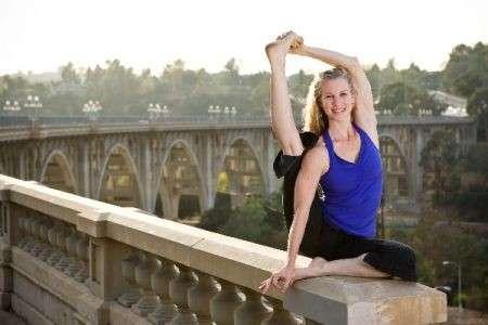 Street Yoga: lo yoga per aiutare i ragazzi disagiati