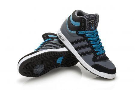 Adidas, le Sneaker Caddy in esclusiva da Foot Locker