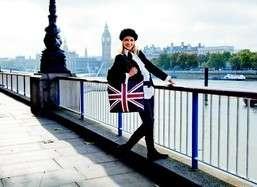 Twiggy London: la prima collezione del volto della Swinging London