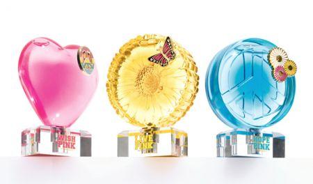 Profumi: le nuove fragranze Victoria's Secrets