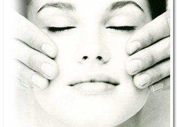 Viso: i massaggi e le tecniche fai da te