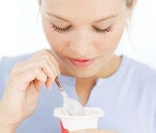 Lo yogurt aiuta a controllare il peso in gravidanza