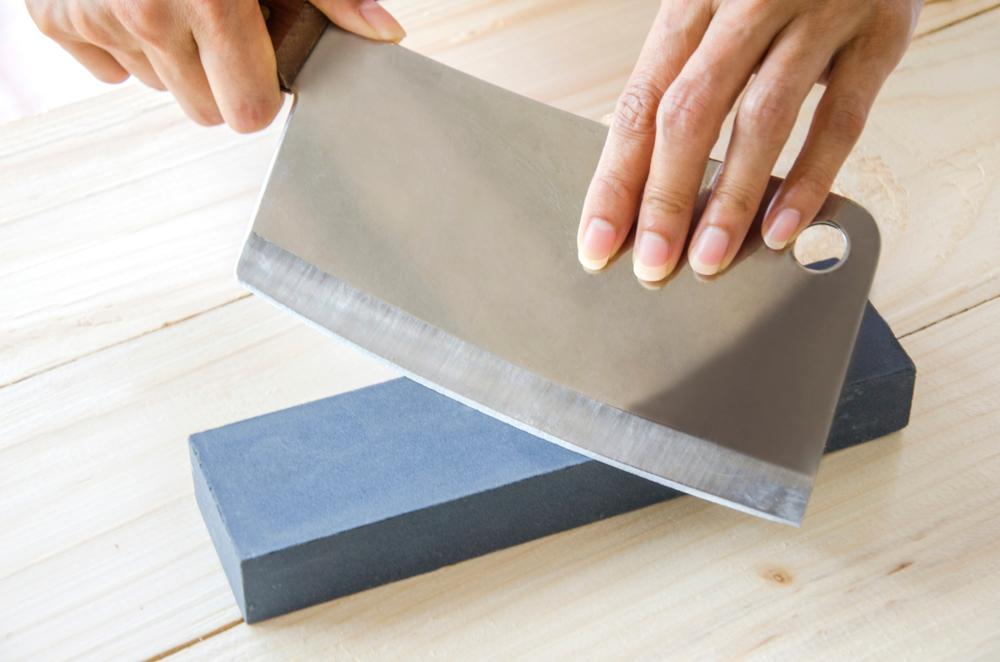 Come affilare coltelli e lame
