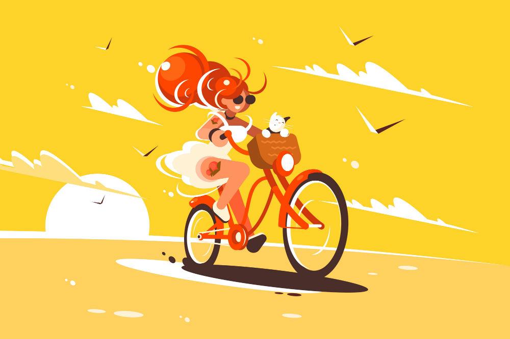 Eventi: il 9 maggio è la prima Giornata Nazionale della Bicicletta