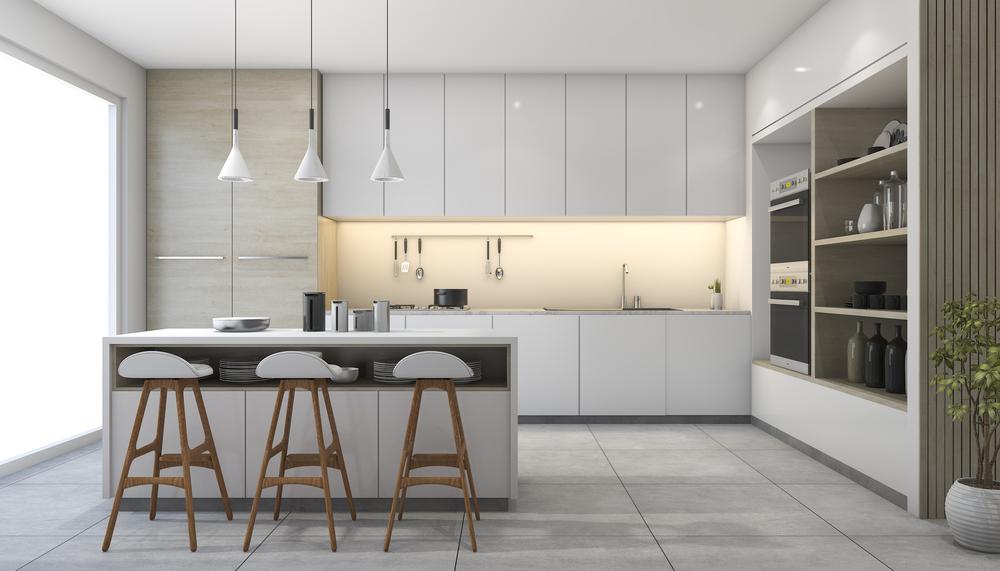 Immagini Di Arredamento Cucine.Arredamento Cucine Minimal Pourfemme