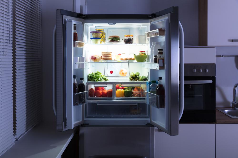 Arredamento: risparmiare energia con il frigorifero