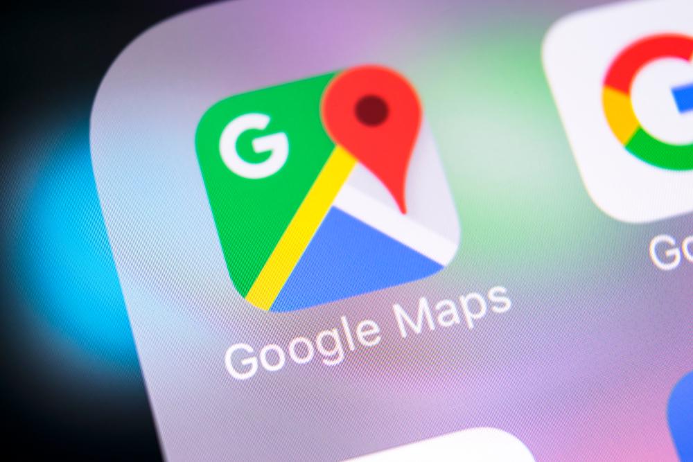 Google Maps tra poco disponibile su iPhone