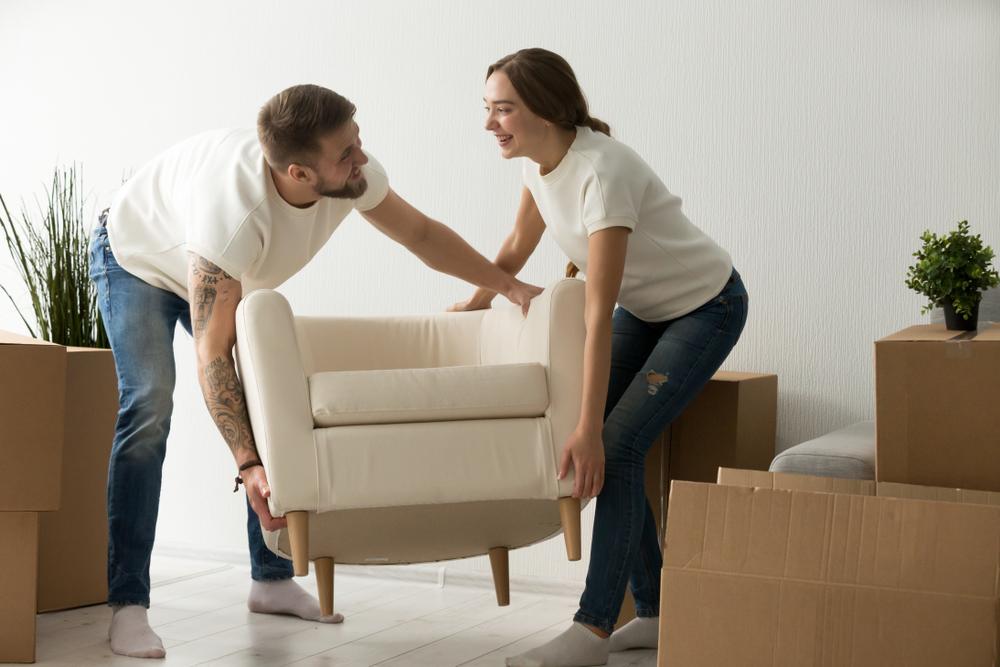 Arredamento: acquistare mobili in internet