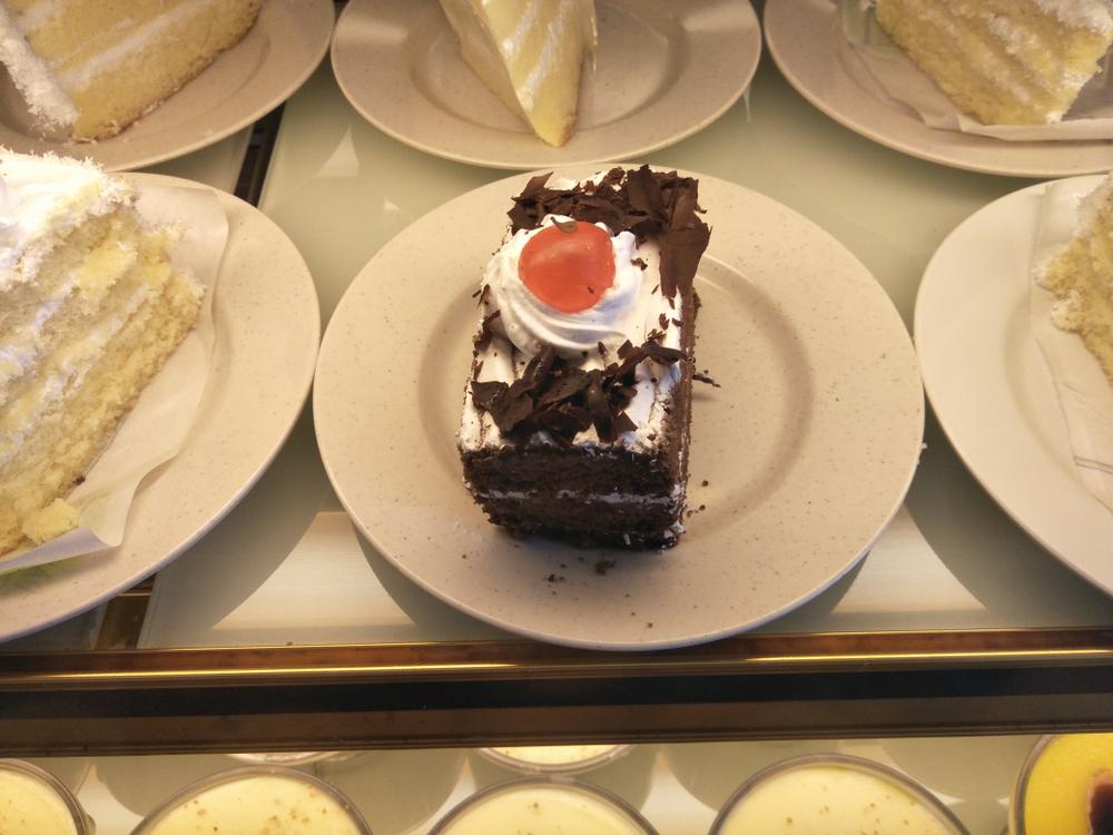 Ricette dolci: la torta al cioccolato
