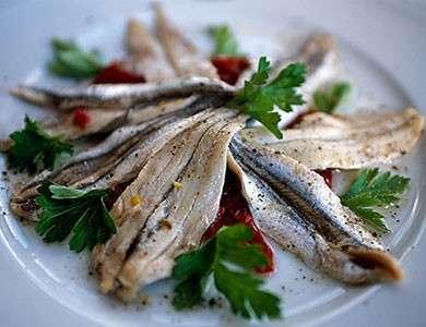 Alimentazione equilibrata: il pesce non deve mai mancare