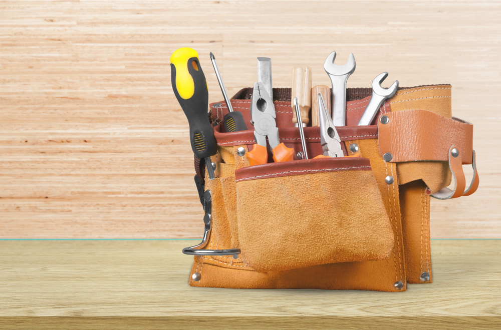 Strumenti necessari per il restauro di mobili (seconda parte)