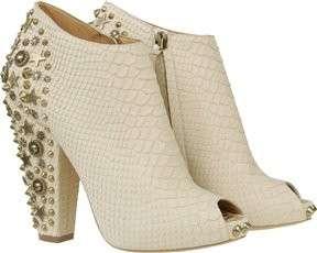 Scarpe Givenchy, le Anaconda di Jennifer Hudson