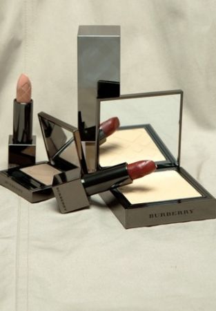 burberry beauty promo