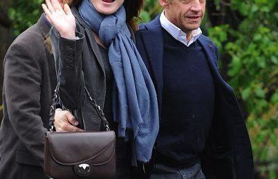 Carla Bruni Sarkozy non tradisce Christian Dior