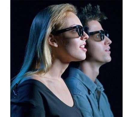 Fai da te: come costruire occhiali 3D