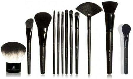 Pennelli trucco, quelli fondamentali per il make up