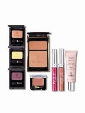 Make up: la collezione Spicy Melody di Sisley