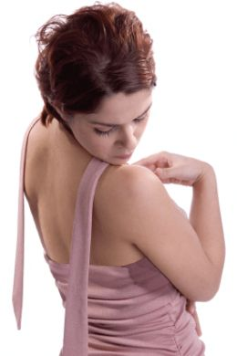 Ipersudorazione, cause e terapie per guarire