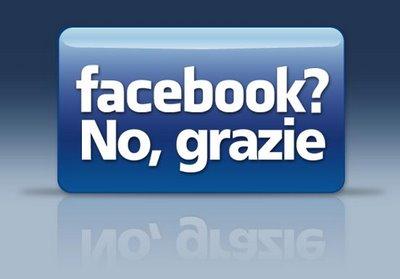 Come cancellarsi definitivamente da Facebook