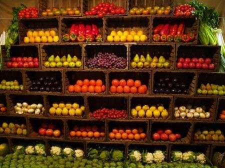 Frutta e verdura non aiutano a prevenire il cancro?