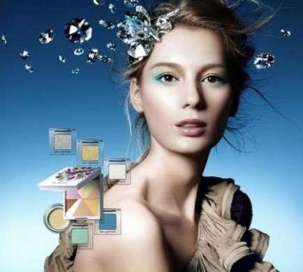 Make up: la Gem Glam collection firmata Shu Uemura
