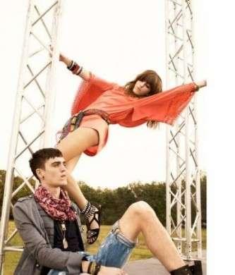 H&M lancia la collezione dedicata al Fashion Against Aids
