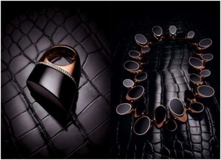 Hermès sfida la gioielleria di lusso