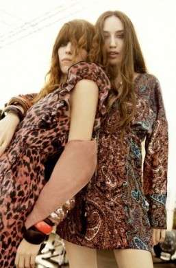 H&M Fashion Against AIDS 2010 Collection: dal 20 maggio nei negozi