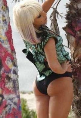 """Lady Gaga: """"Da piccola mi chiamavano grassona"""""""