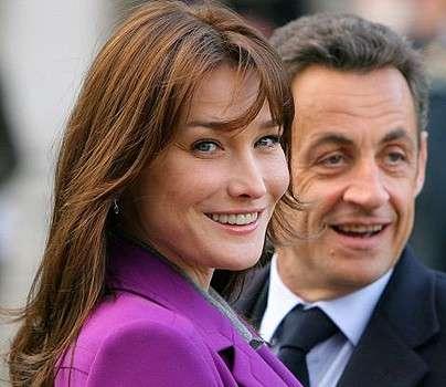 Botox, Woody Allen scarta Carla Bruni perché innaturale