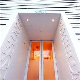 Missoni: la nuova boutique si veste di maglia