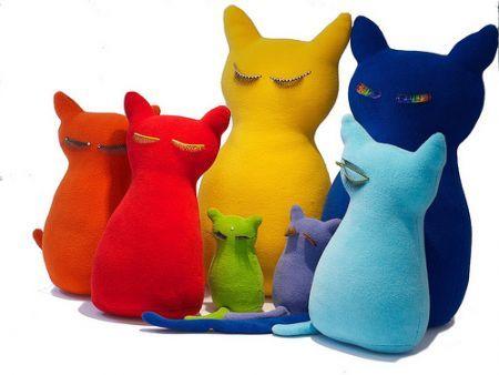 Kikka&Kitten by Shu Uemura: gattini con ciglia finte