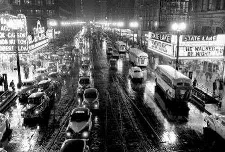 Mostre: a Milano le foto di Stanley Kubrick