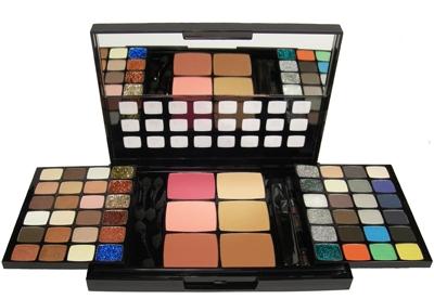 Il Make up Artist Box di NYX