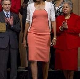 Mrs O., il blog che segue lo stile di Michelle Obama