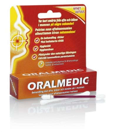 oralmedic farmaco